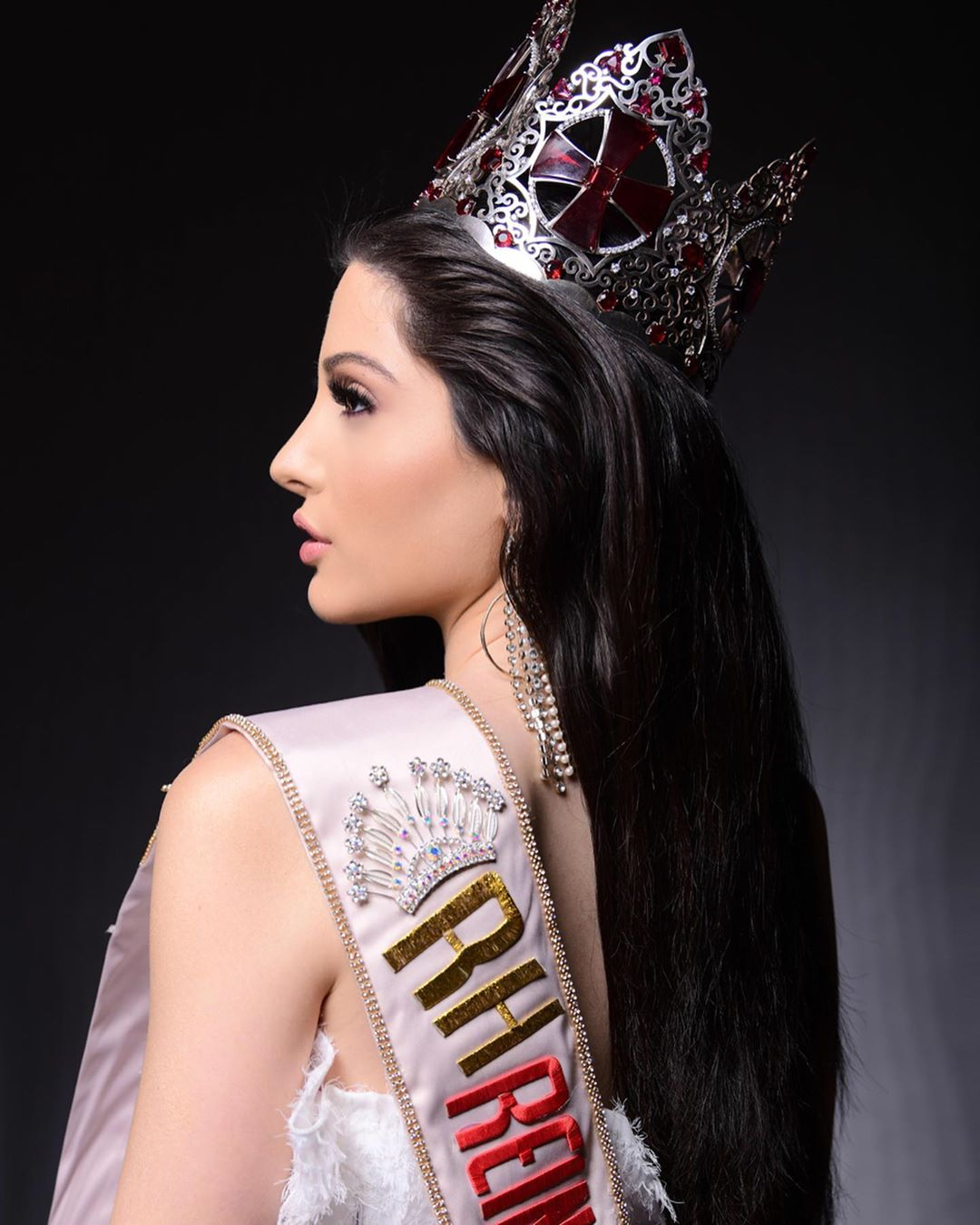 nariman battikha, reyna hispanoamericana 2018/top 10 de miss supranational 2018. - Página 12 83532510