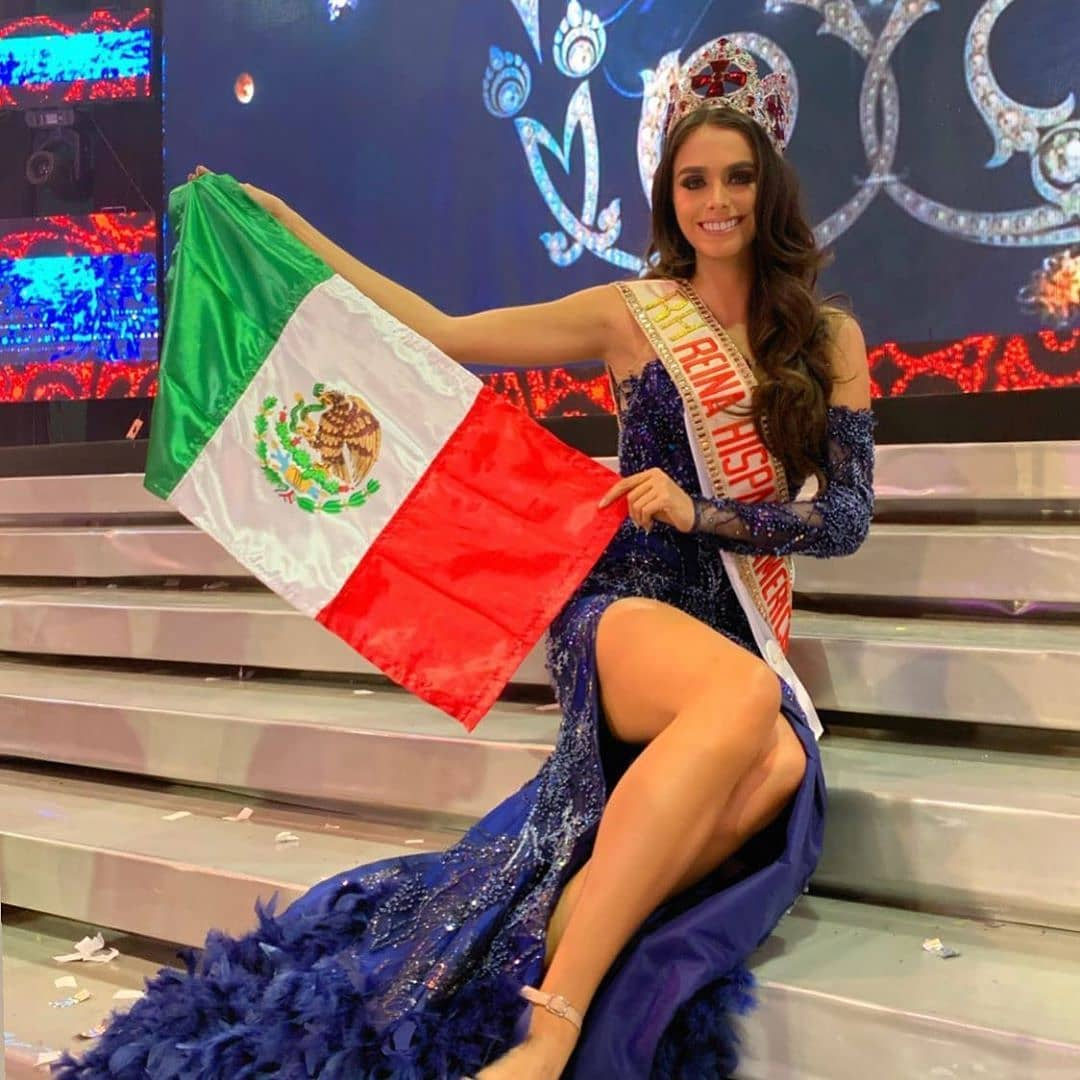 regina peredo, reyna hispanoamericana 2019. - Página 9 83535310