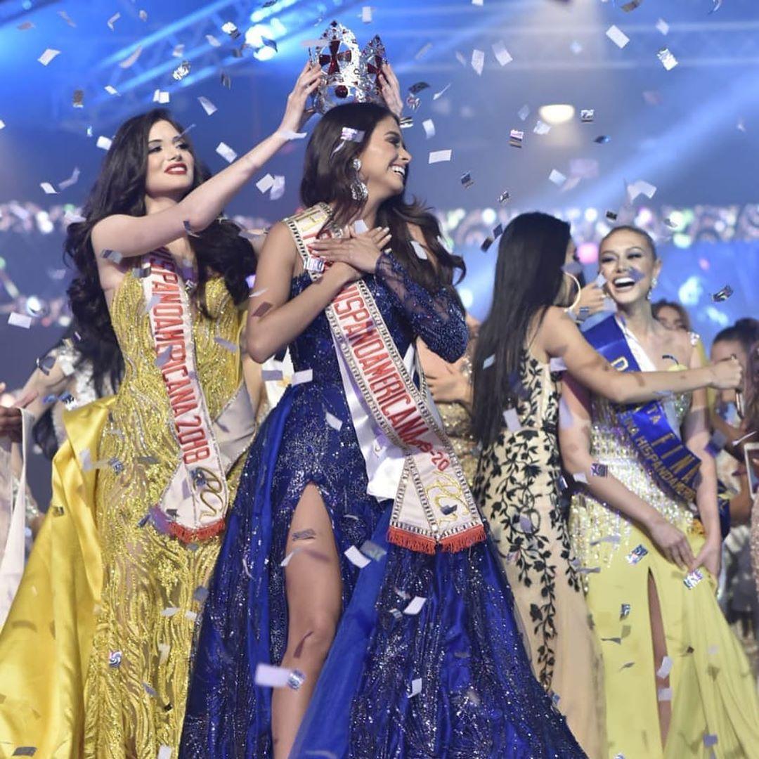 nariman battikha, reyna hispanoamericana 2018/top 10 de miss supranational 2018. - Página 12 83561610