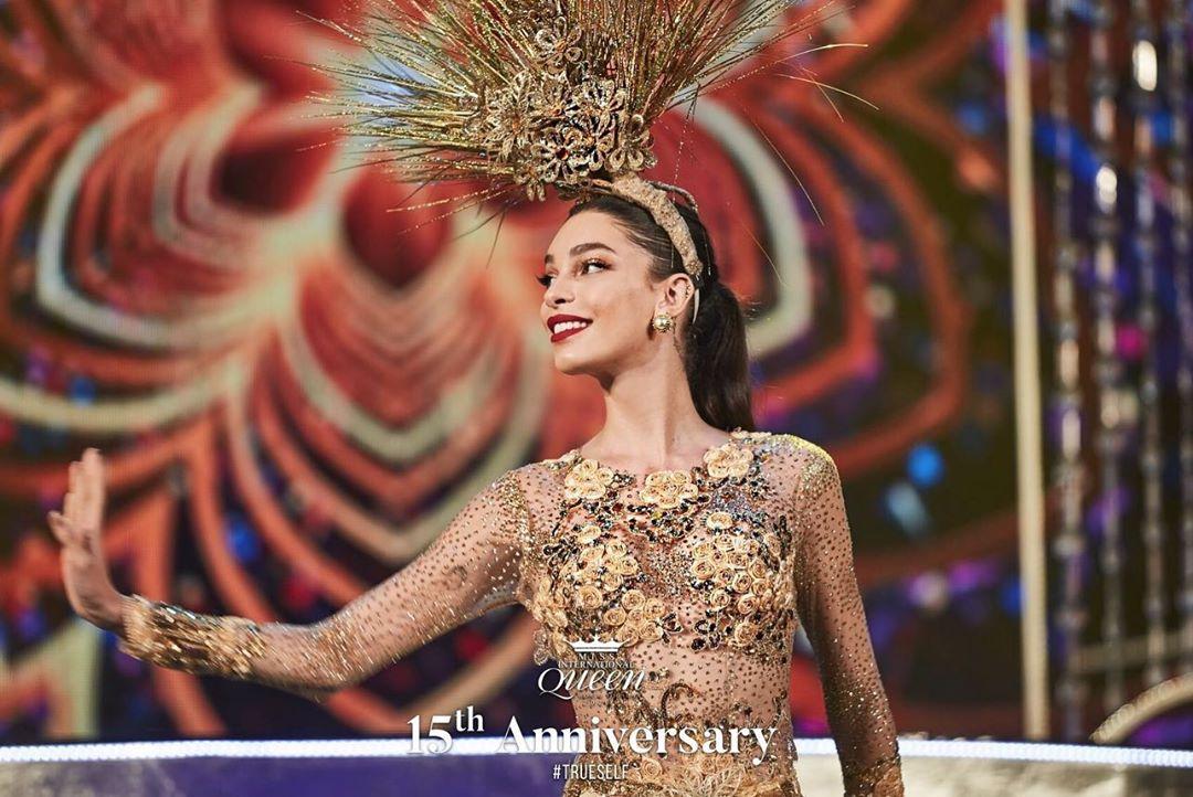ariella moura, 2nd runner-up de miss international queen 2020.   - Página 6 83666410
