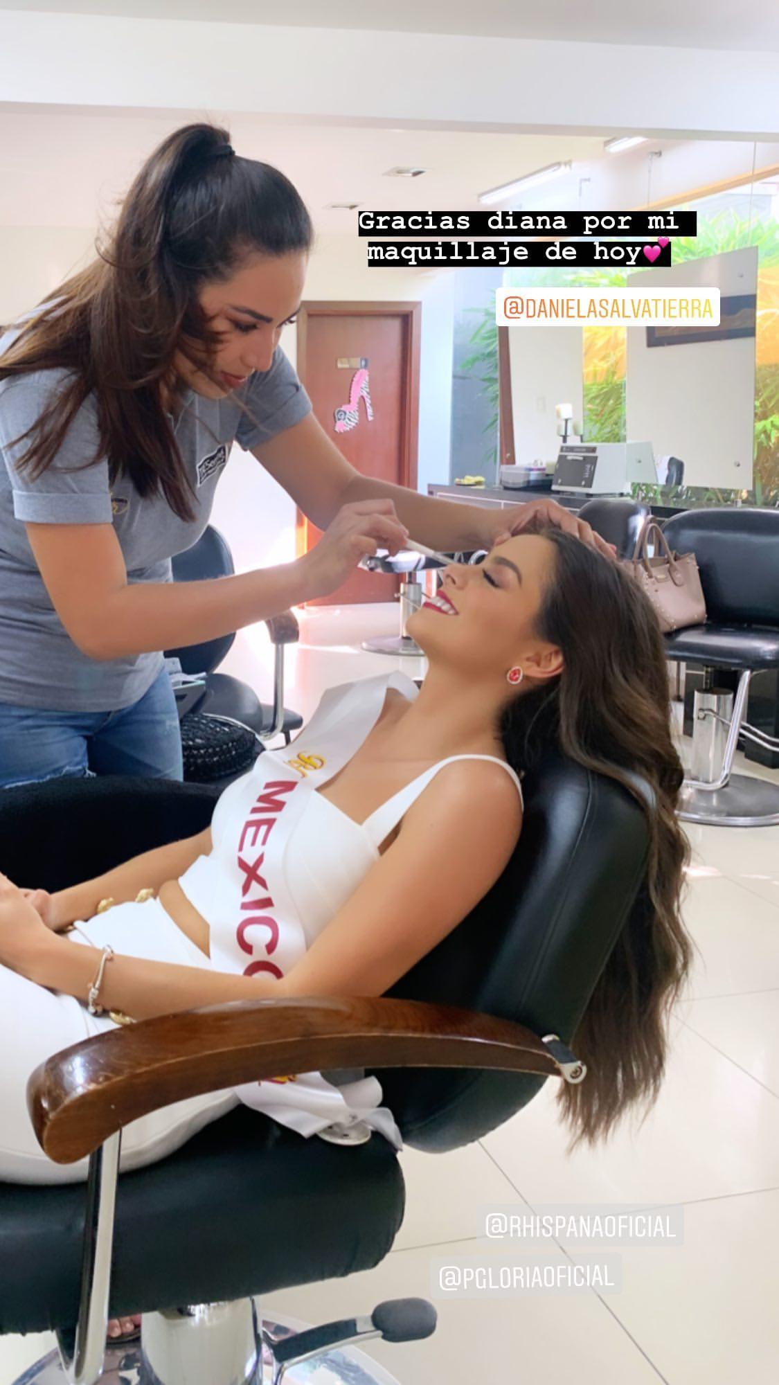 regina peredo, reyna hispanoamericana 2019. - Página 5 83698010
