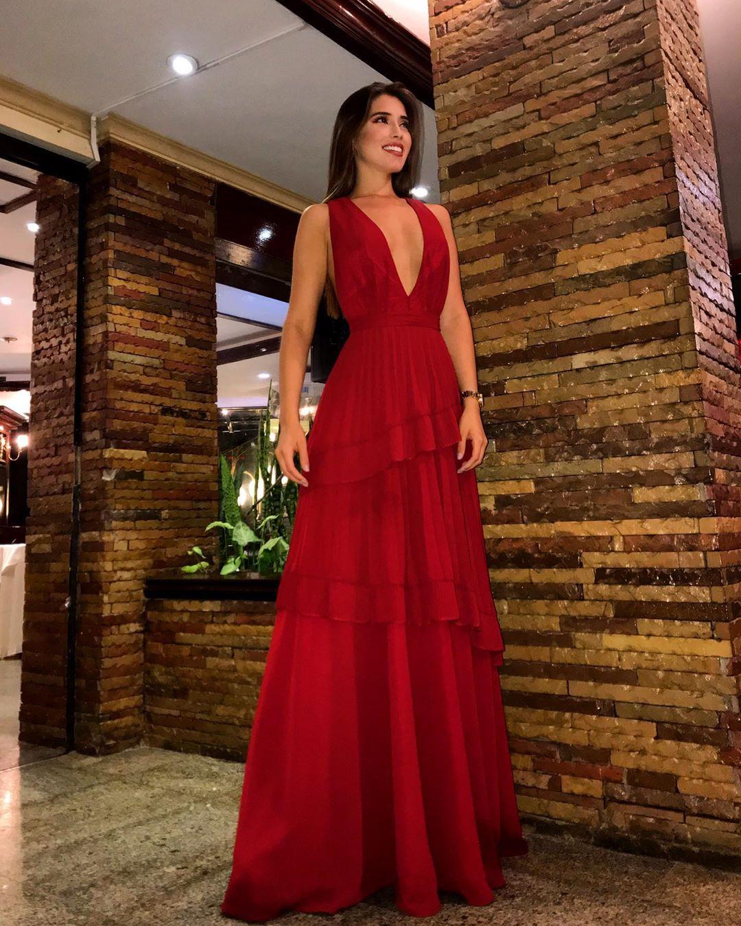 laura claro, primera finalista de reyna hispanoamericana 2019. - Página 8 83706011
