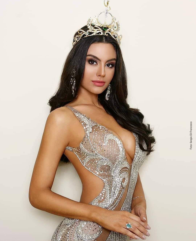 marjorie marcelle, top 5 de miss grand international 2019. - Página 34 83722410