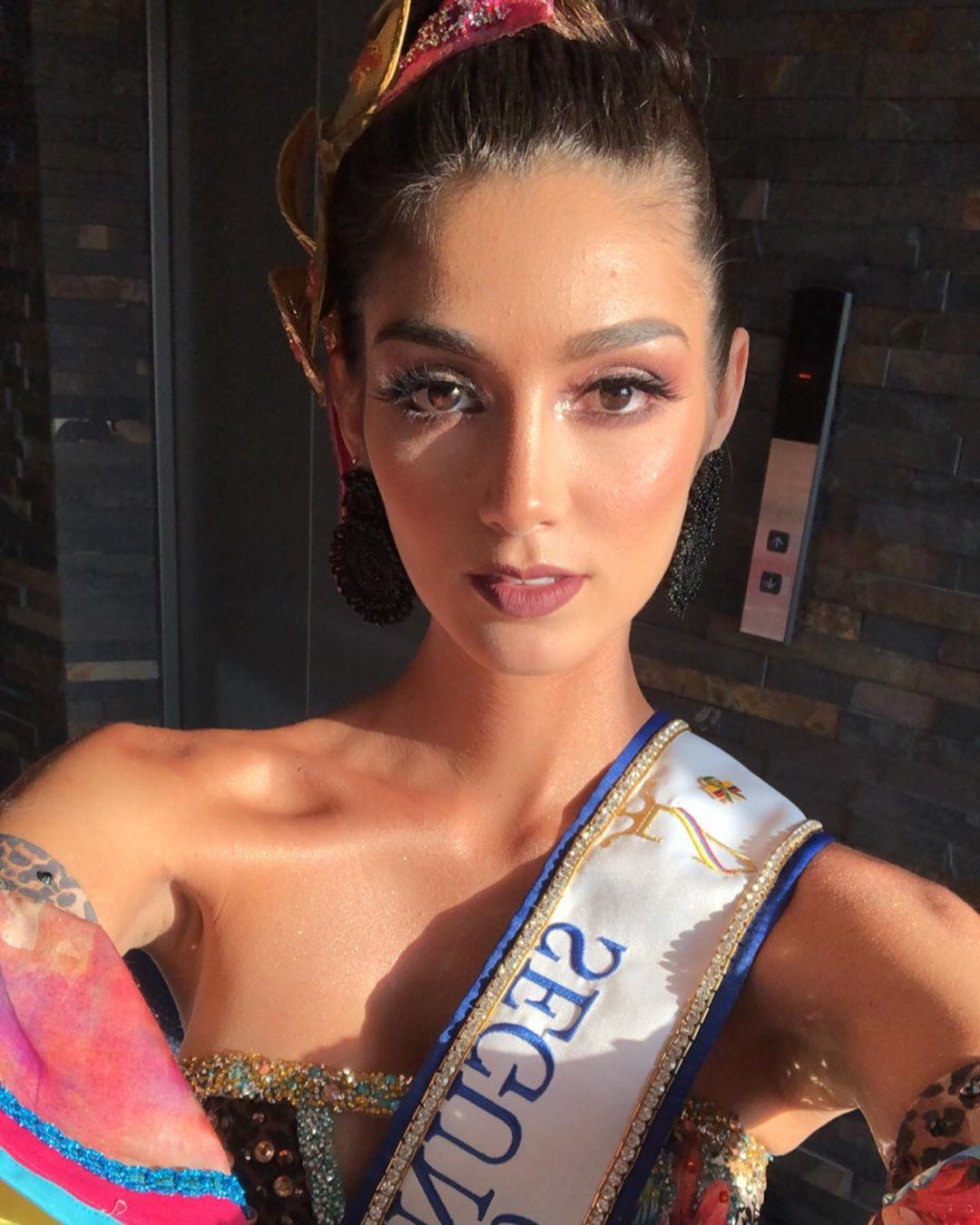 mariana jaramillo, miss charm colombia 2020. - Página 2 83727410