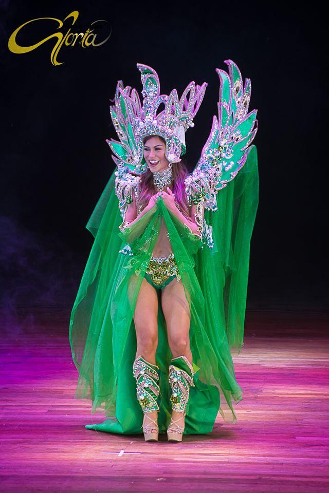 pierina melendez, miss hispanoamericana peru 2019. - Página 3 83733110