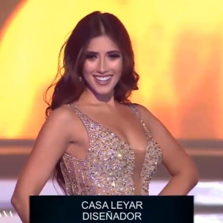 laura claro, primera finalista de reyna hispanoamericana 2019. - Página 7 83733810