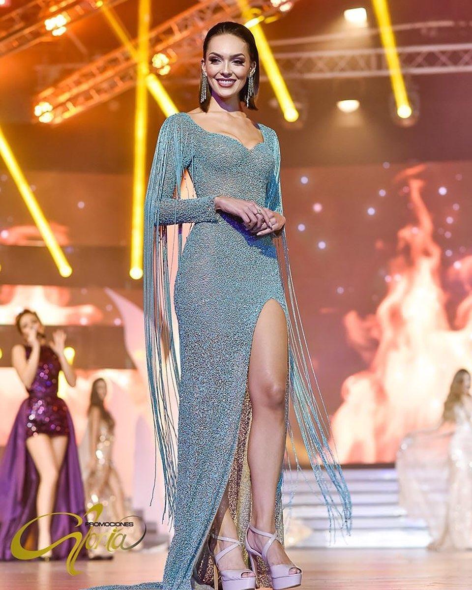 gabrielle vilela, top 2 de reyna hispanoamericana 2019/top 20 de miss grand international 2018/top 40 de miss world 2017/reyna internacional ganaderia 2013.  - Página 34 83800010