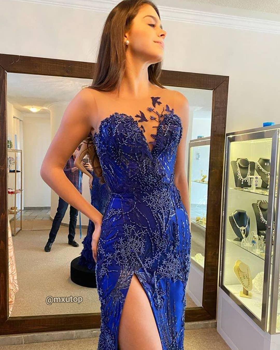 regina peredo, reyna hispanoamericana 2019. - Página 9 83820310