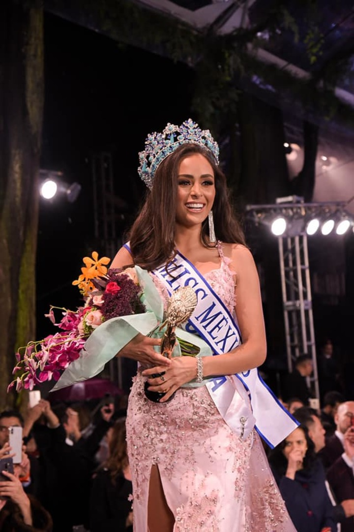ashley alvidrez, top 12 de miss world 2019. 83836810