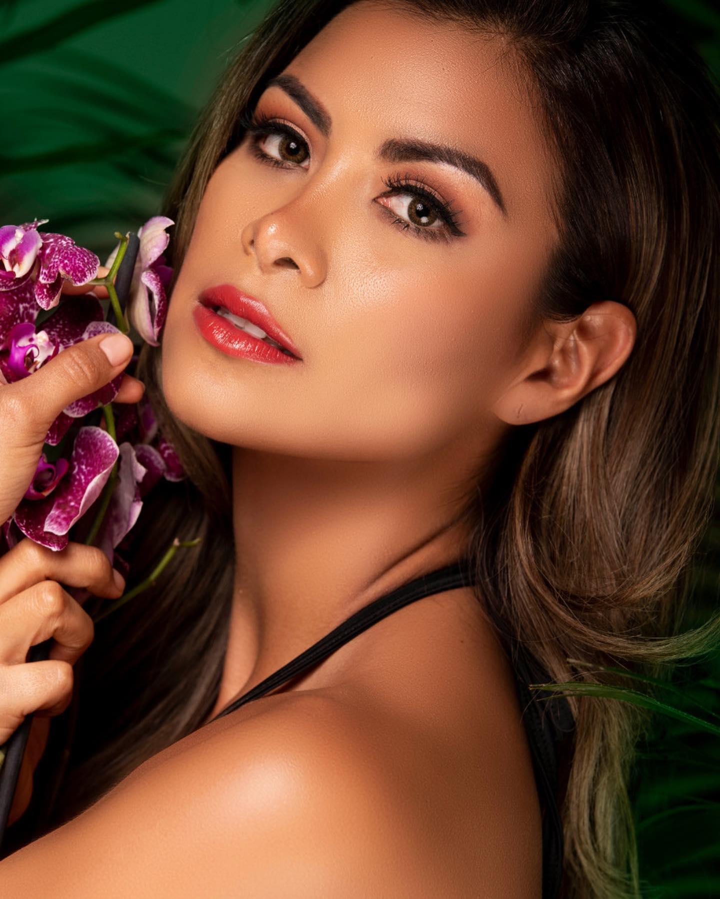 pierina melendez, miss hispanoamericana peru 2019. - Página 3 83886110