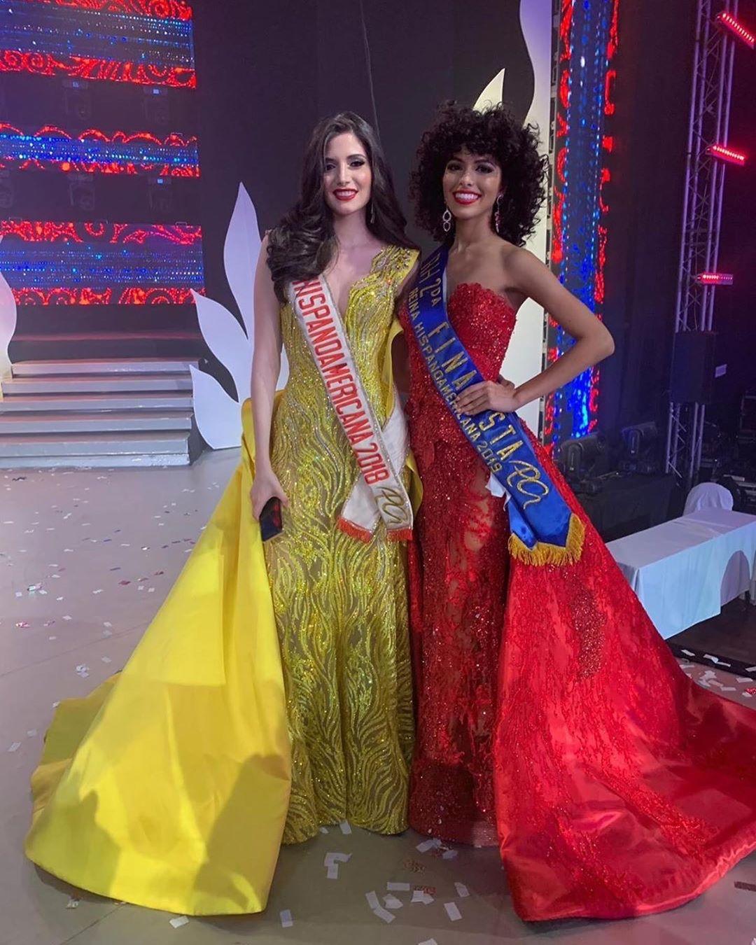 nariman battikha, reyna hispanoamericana 2018/top 10 de miss supranational 2018. - Página 12 83898410