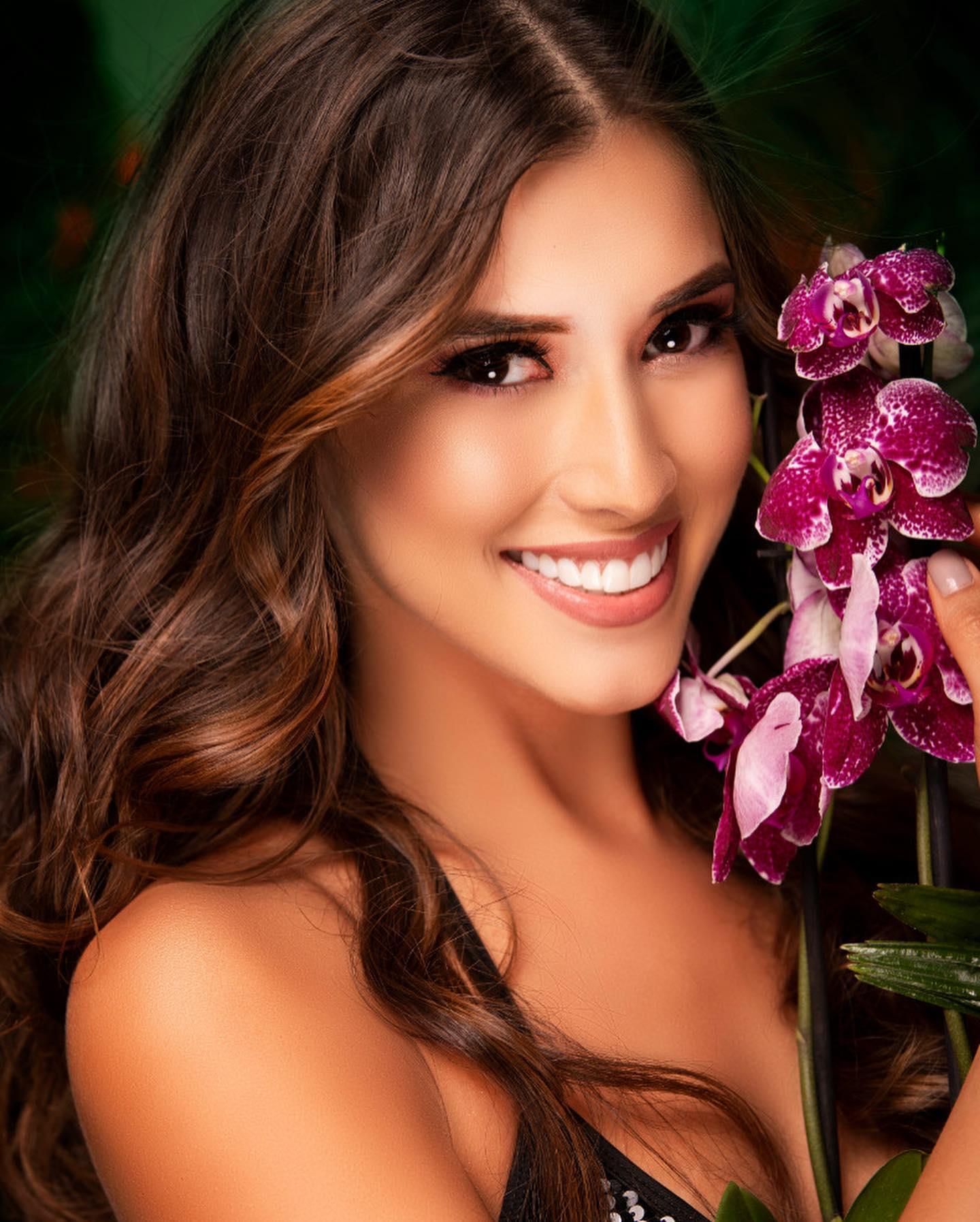 laura claro, primera finalista de reyna hispanoamericana 2019. - Página 6 83980210