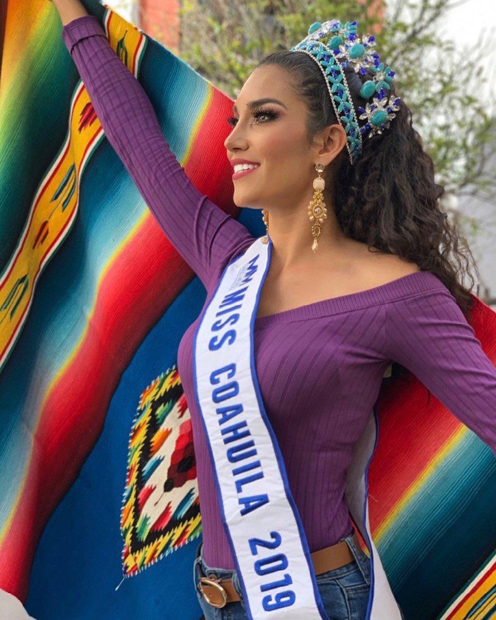 georgina vargas, candidata a miss mexico 2020, representando coahuila. - Página 4 84049811