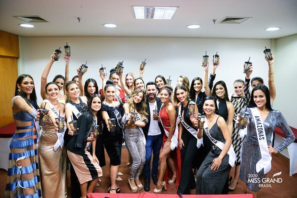 lala guedes, miss grand brasil 2020. - Página 6 84070410