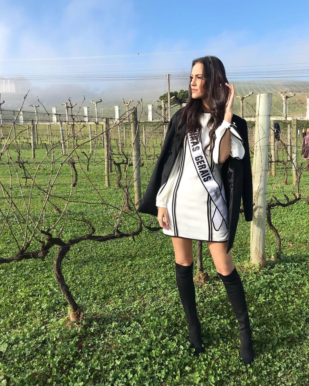 rafaella felipe, top 20 de miss brasil mundo 2019. - Página 9 84108611
