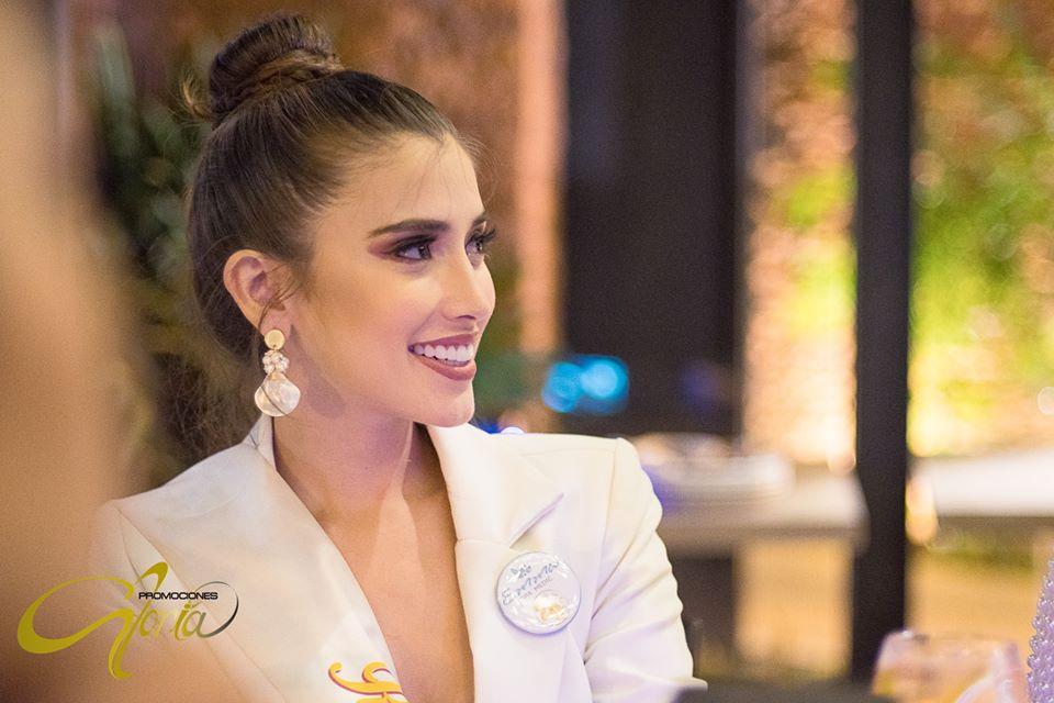 laura claro, primera finalista de reyna hispanoamericana 2019. - Página 6 84142610
