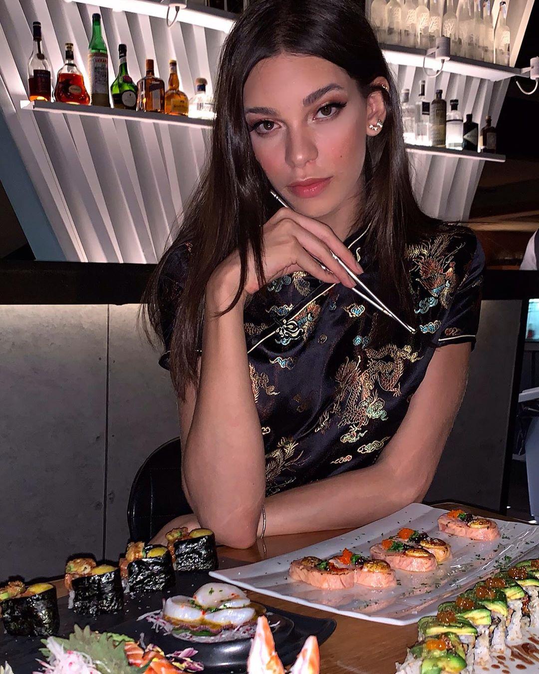 ariella moura, 2nd runner-up de miss international queen 2020.   - Página 6 84158211