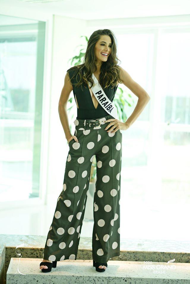 lala guedes, miss grand brasil 2020. - Página 7 84214610