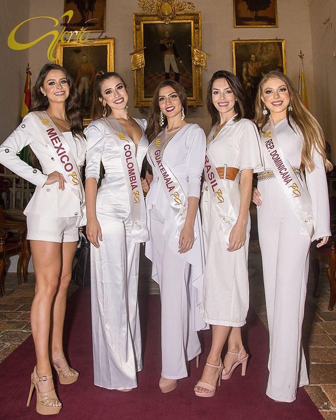 regina peredo, reyna hispanoamericana 2019. - Página 6 84280110