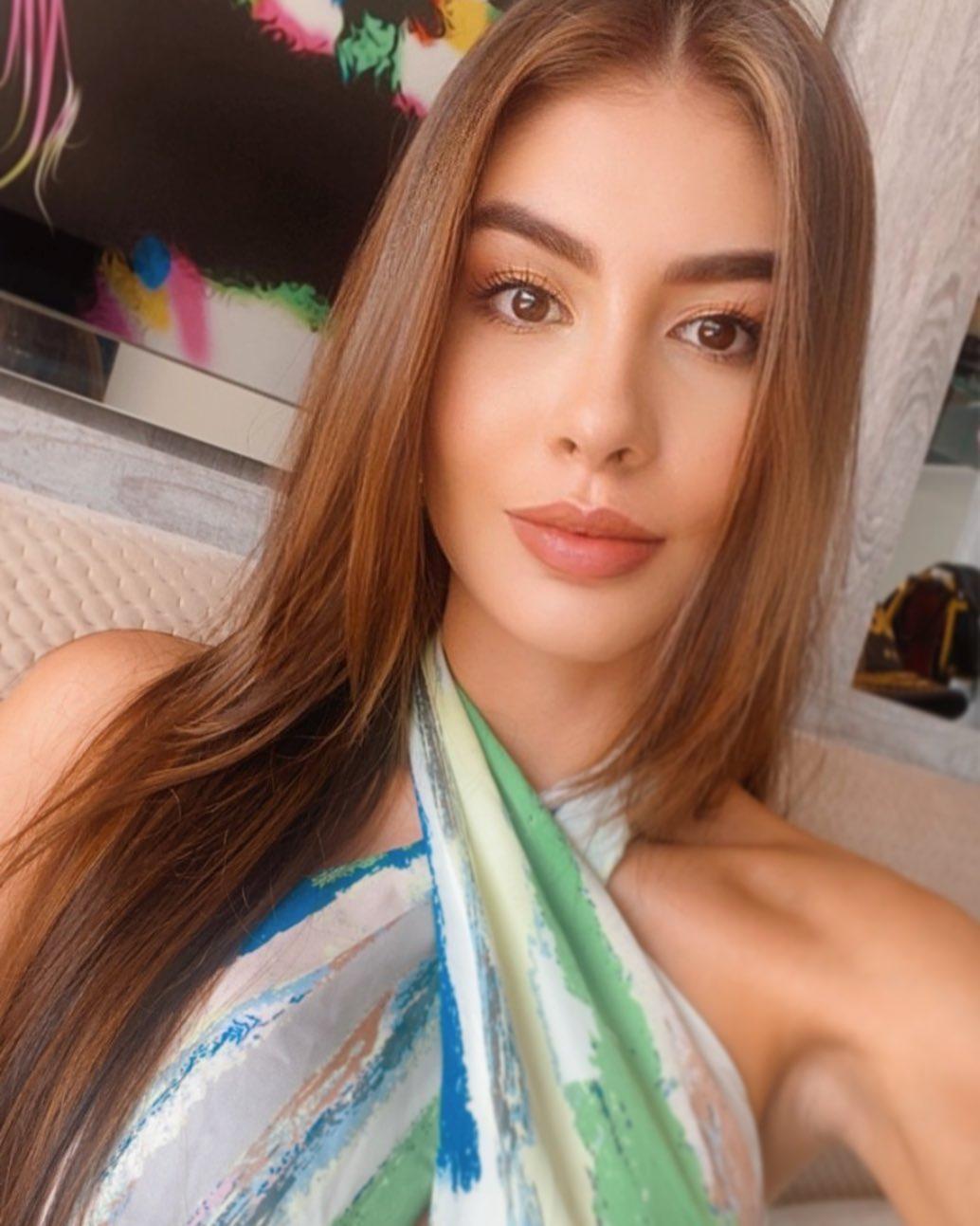 alejandra salazar, miss international colombia 2021. 84334610