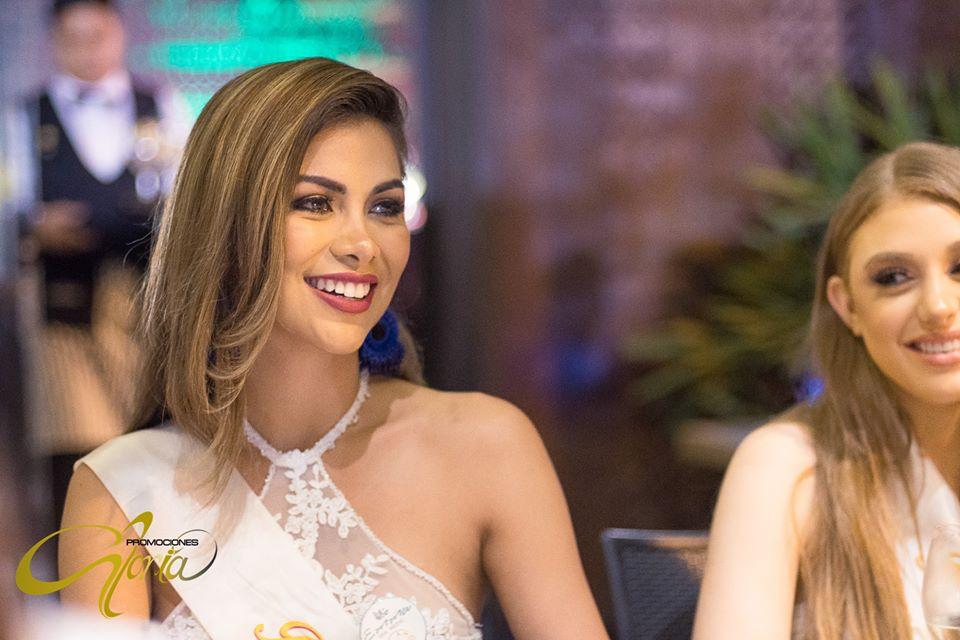 pierina melendez, miss hispanoamericana peru 2019. - Página 3 84452210