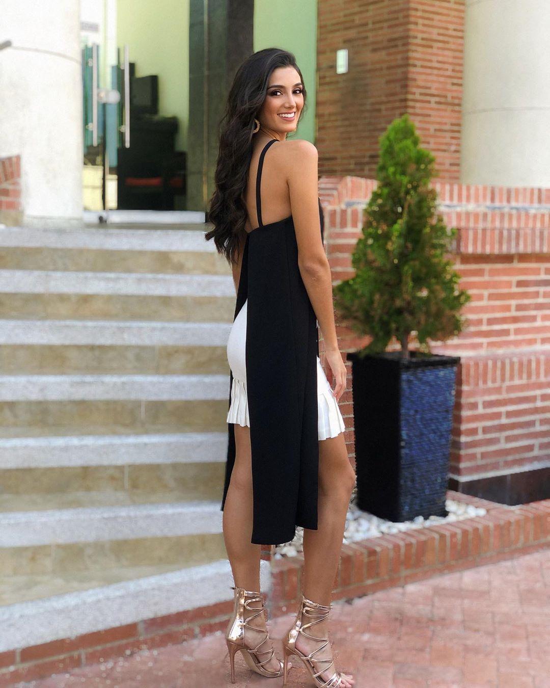 mariana jaramillo, miss charm colombia 2020. - Página 2 84524910