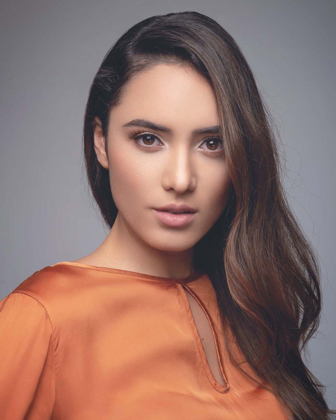 karolina vidales, candidata a miss mexico 2020, representando michoacan. 84613510