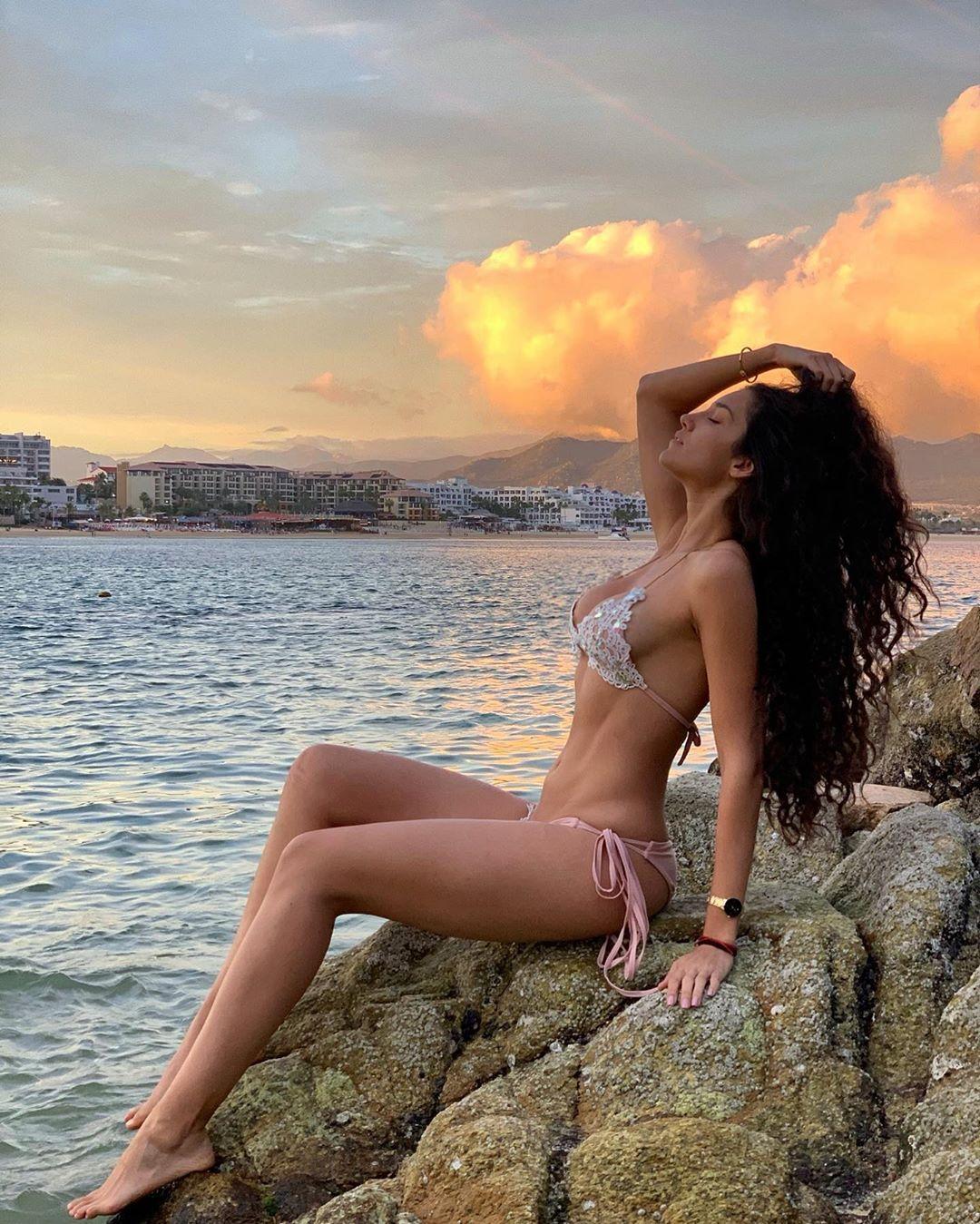 georgina vargas, candidata a miss mexico 2020, representando coahuila. - Página 3 85160710