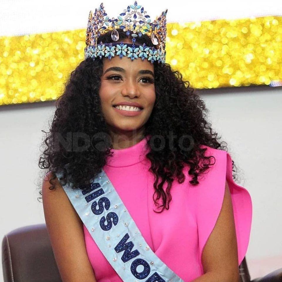 toni-ann singh, miss world 2019. - Página 11 86356010