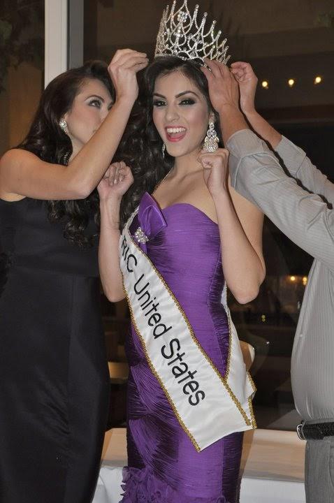 perla beltran, 1st runner-up de miss world 2009. - Página 24 86403810