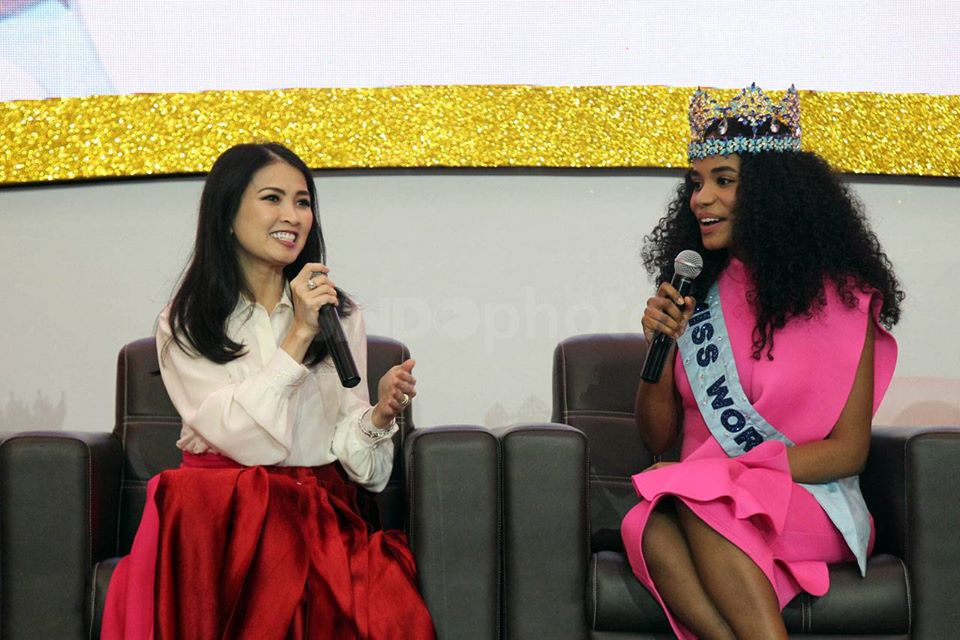 toni-ann singh, miss world 2019. - Página 11 87059610