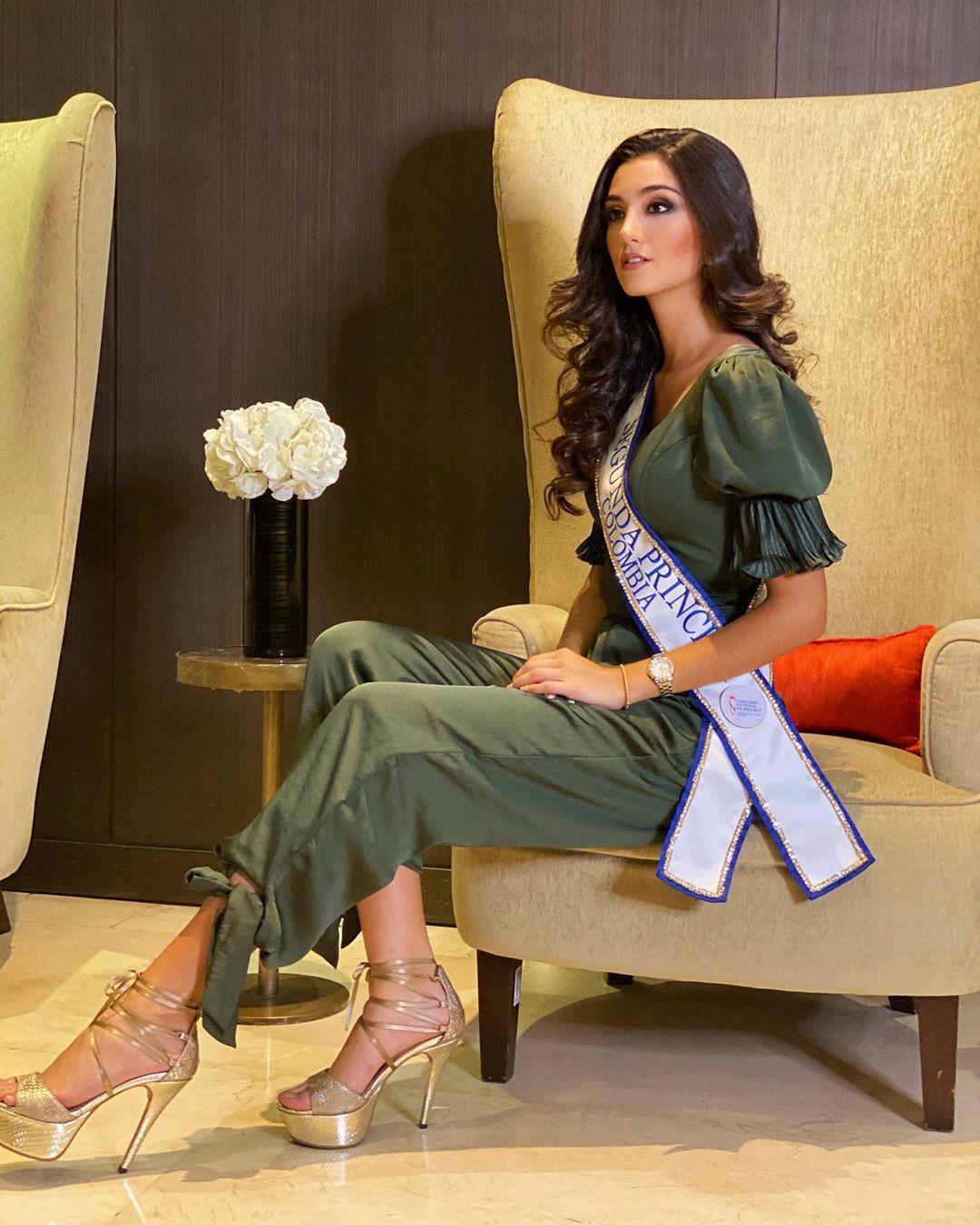 mariana jaramillo, miss charm colombia 2020. - Página 2 87347710