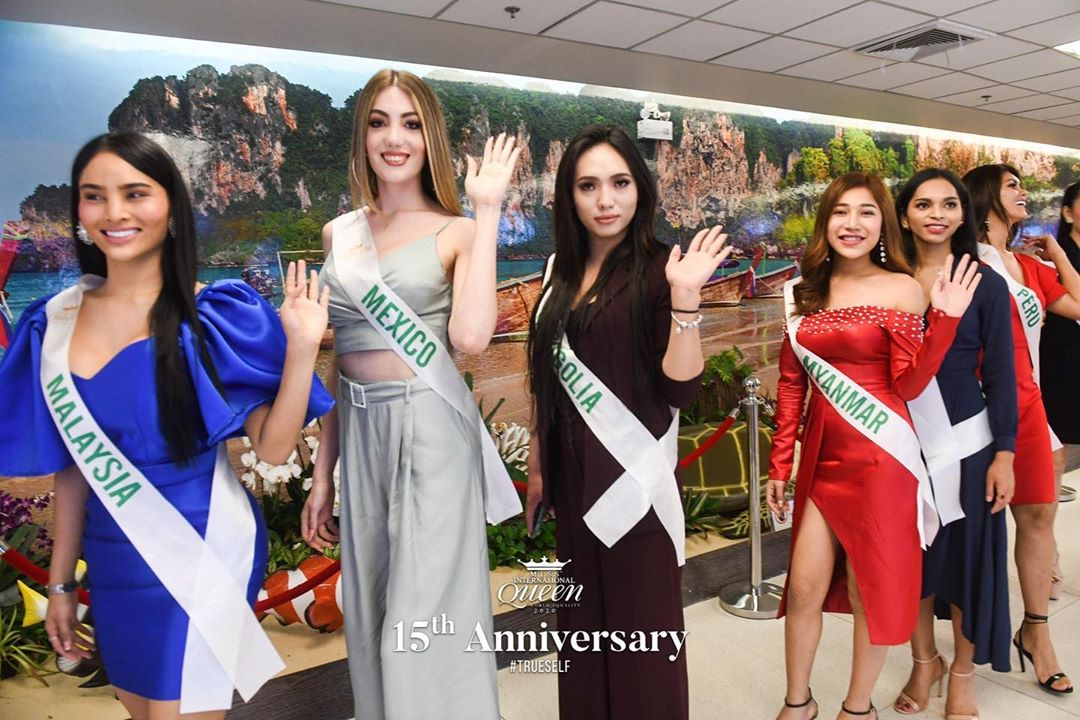 valentina fluchaire, miss international queen 2020. - Página 3 87385010