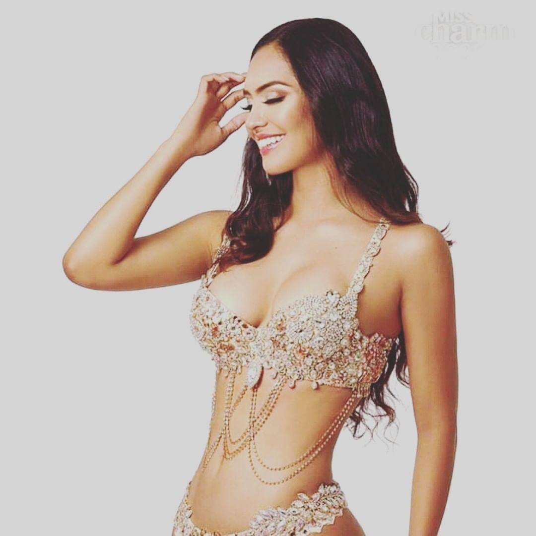 romina lozano, miss charm peru 2020/miss peru universo 2018. - Página 21 87398610