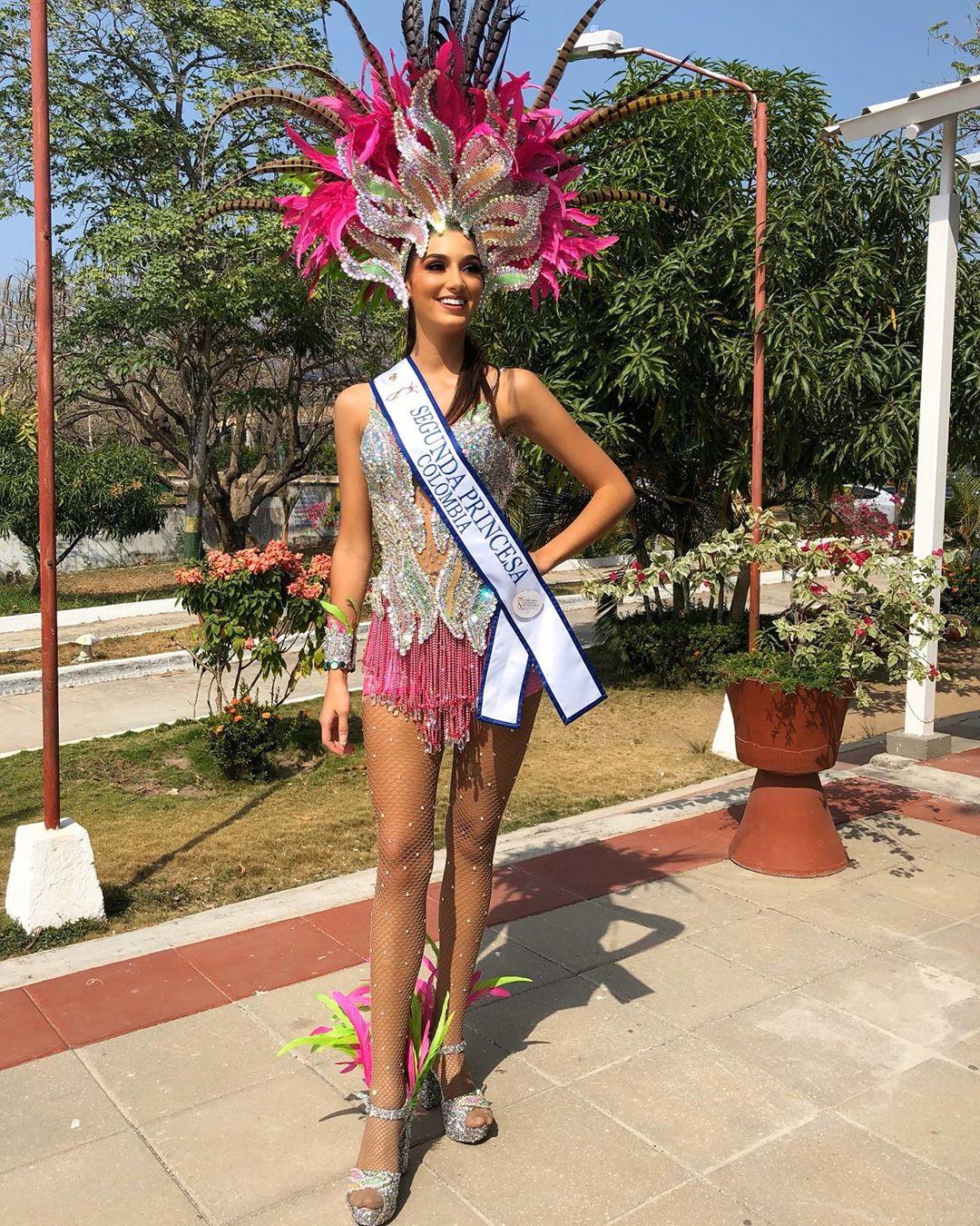 mariana jaramillo, miss charm colombia 2020. - Página 2 87398611