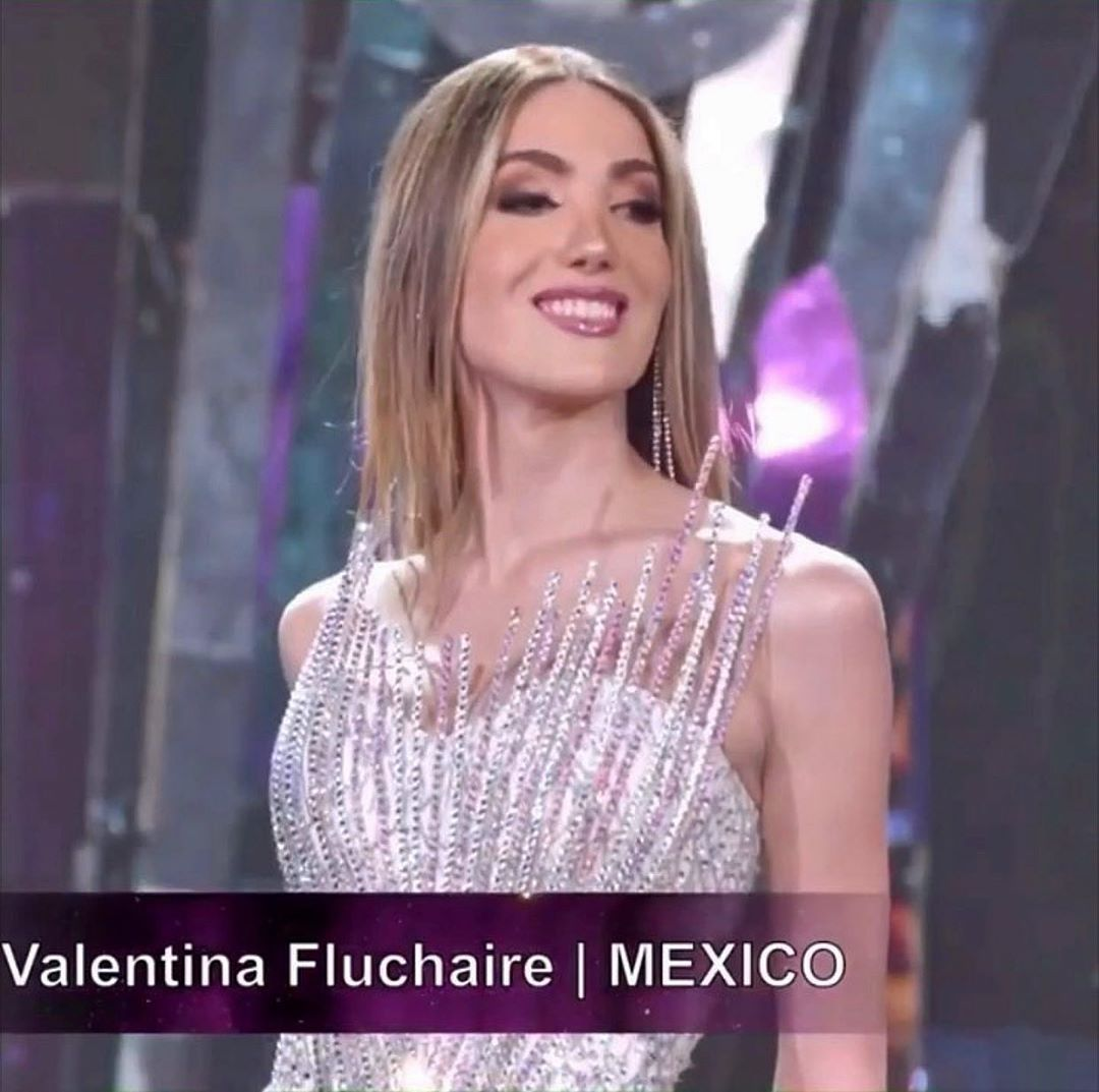 valentina fluchaire, miss international queen 2020. - Página 2 87423110