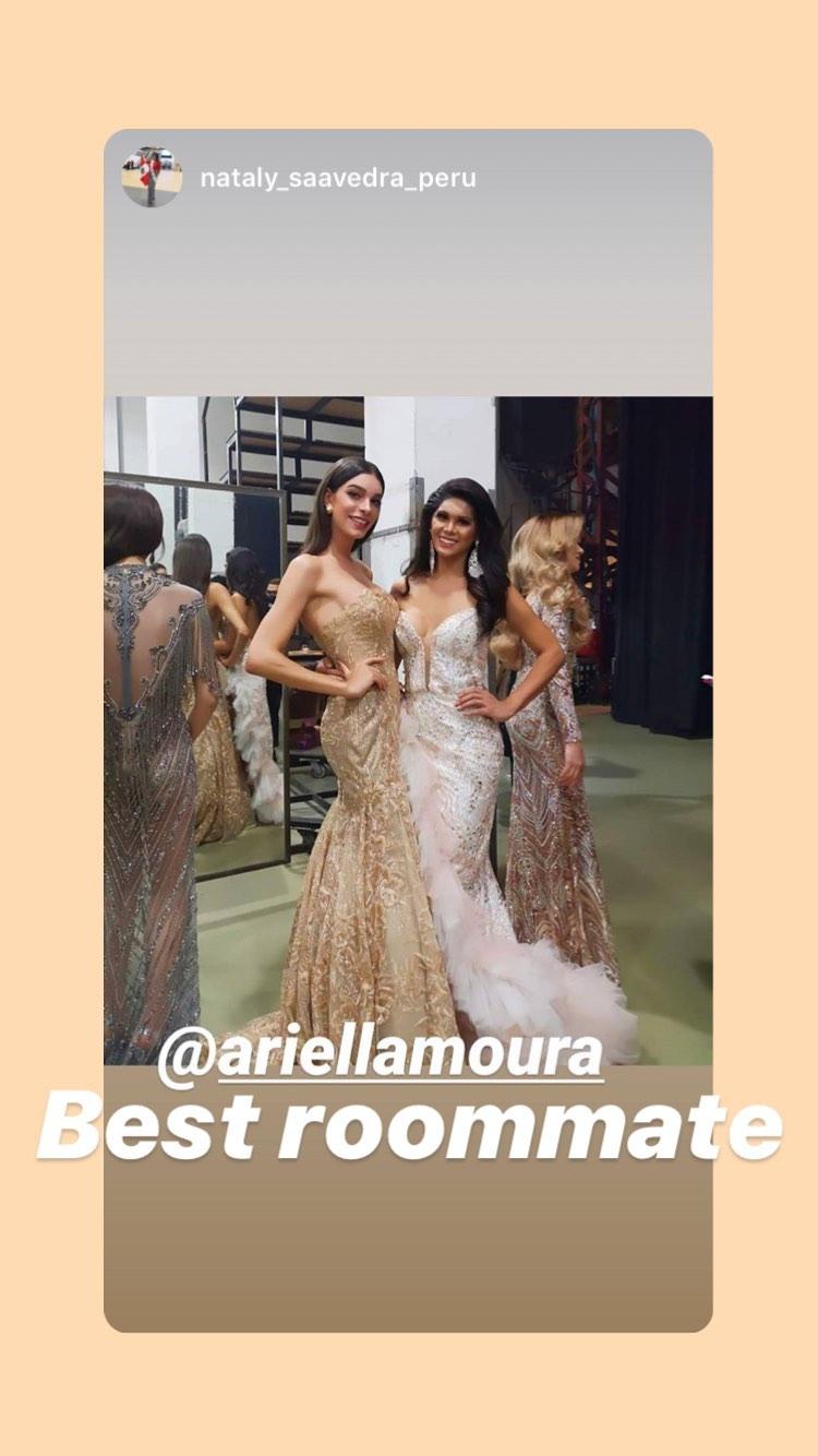 ariella moura, 2nd runner-up de miss international queen 2020.   - Página 8 87437310