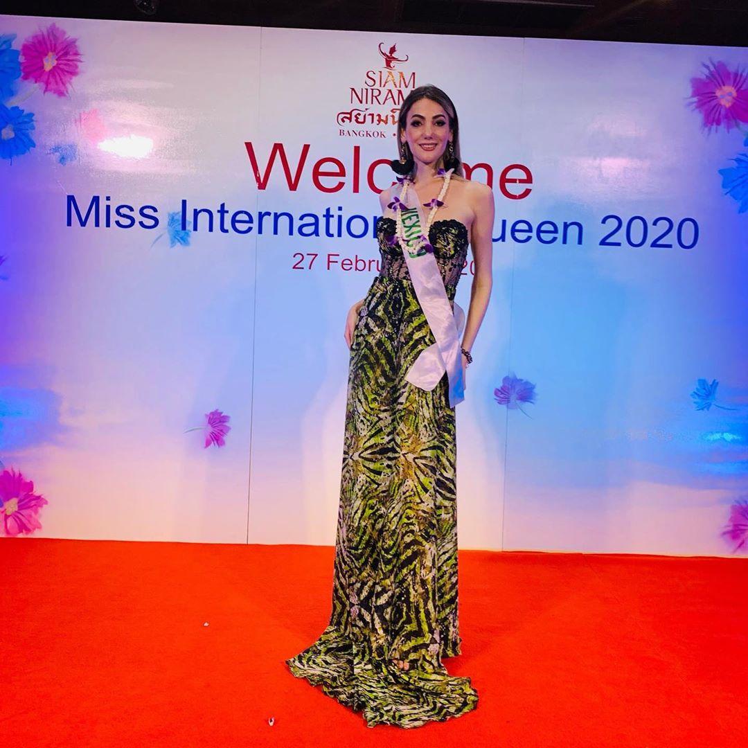 valentina fluchaire, miss international queen 2020. - Página 3 87516710
