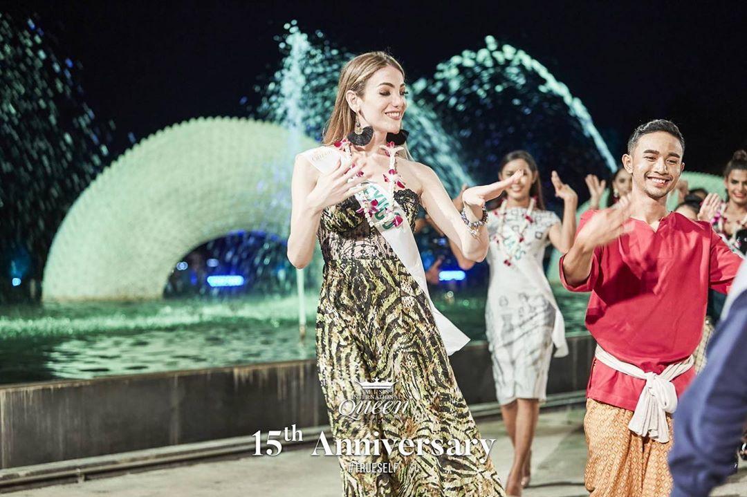 valentina fluchaire, miss international queen 2020. - Página 3 87572210