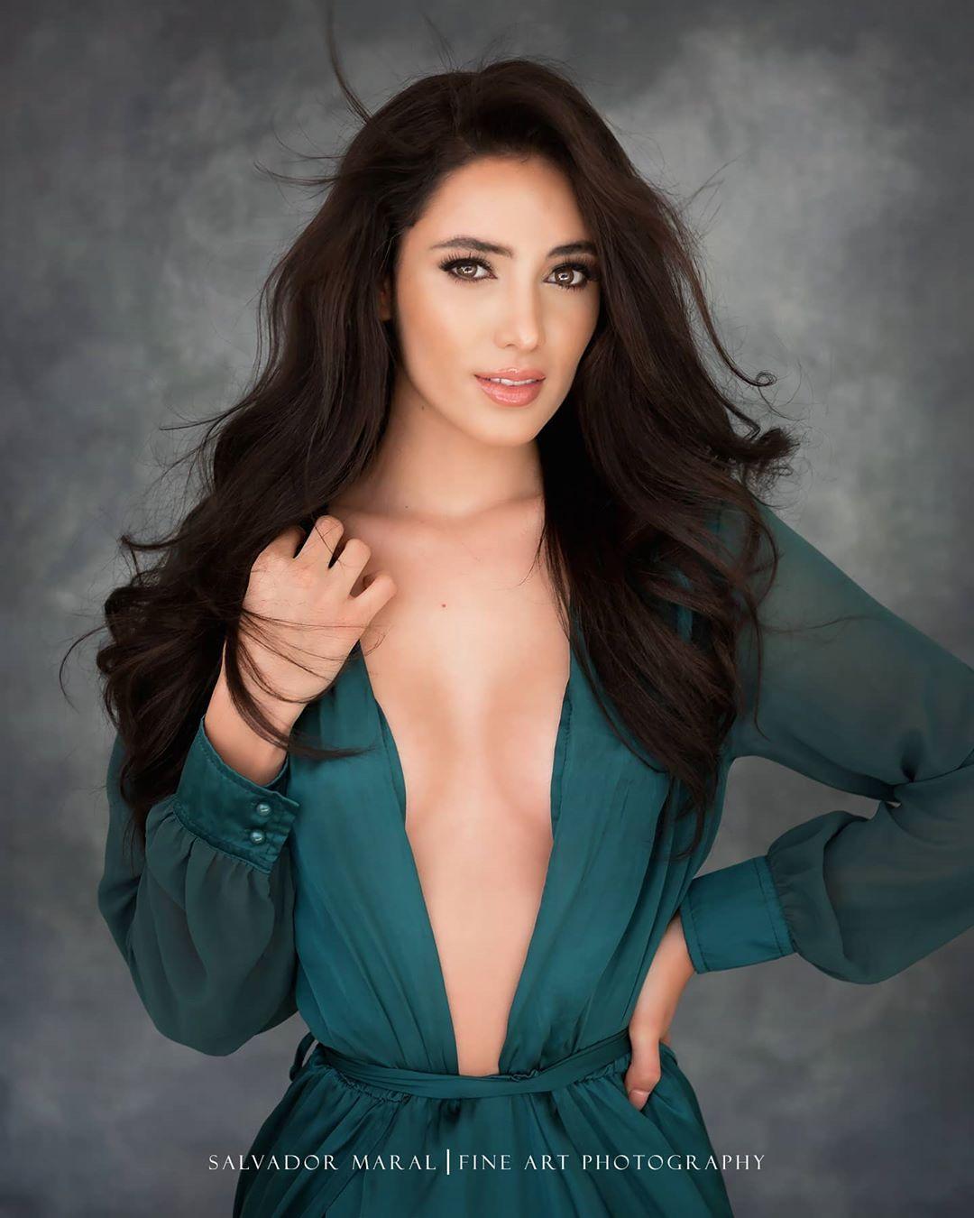 karolina vidales, candidata a miss mexico 2020, representando michoacan. - Página 2 87577510
