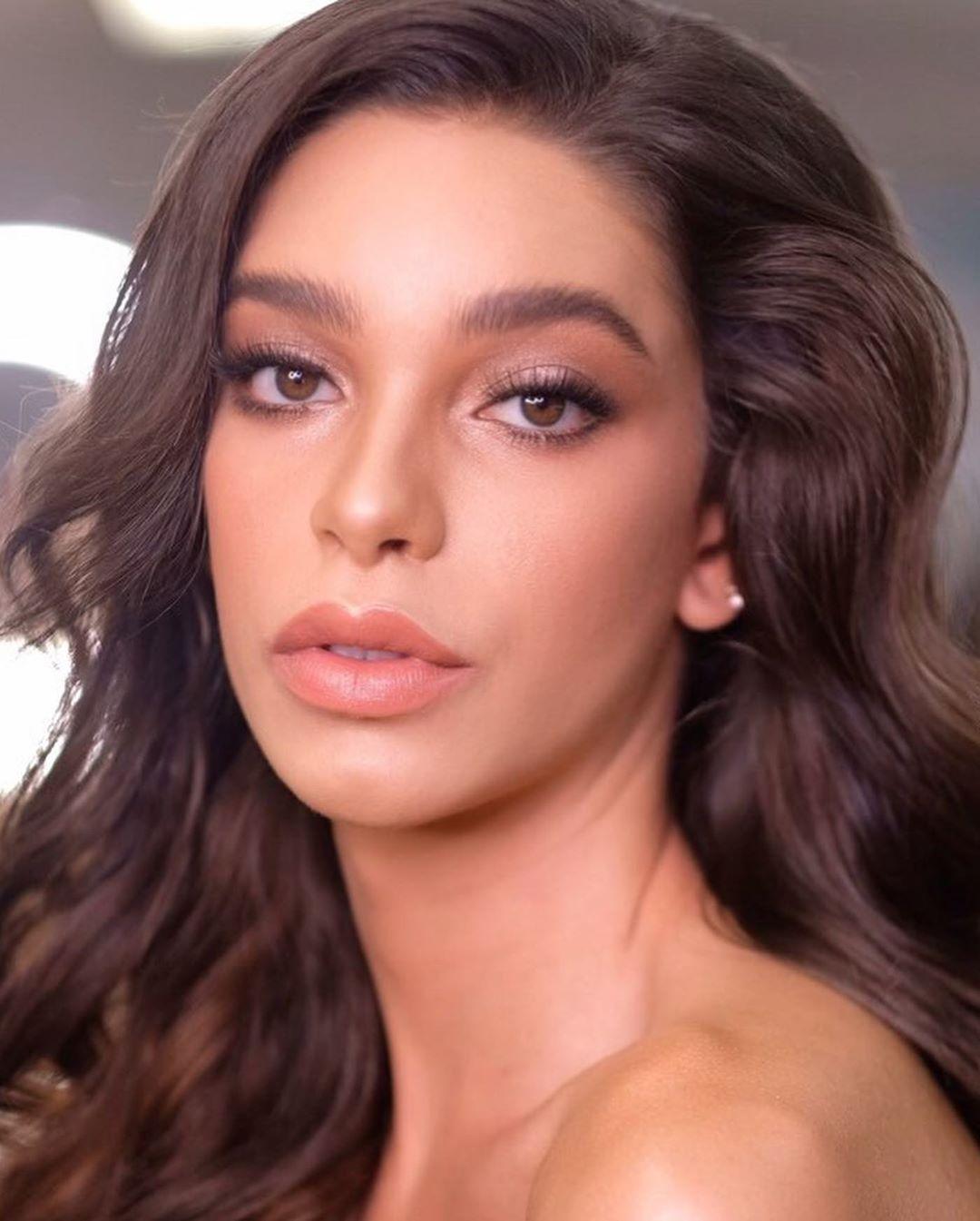 ariella moura, 2nd runner-up de miss international queen 2020.   - Página 8 87593410