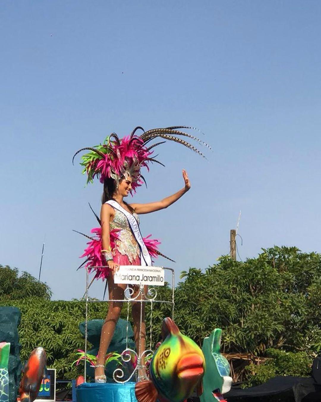 mariana jaramillo, miss charm colombia 2020. - Página 2 87613510