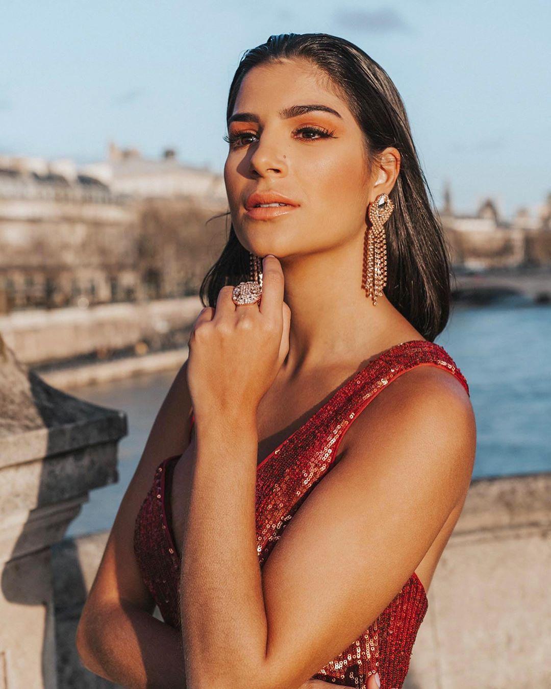julia horta, top 20 de miss universe 2019. - Página 46 87713910