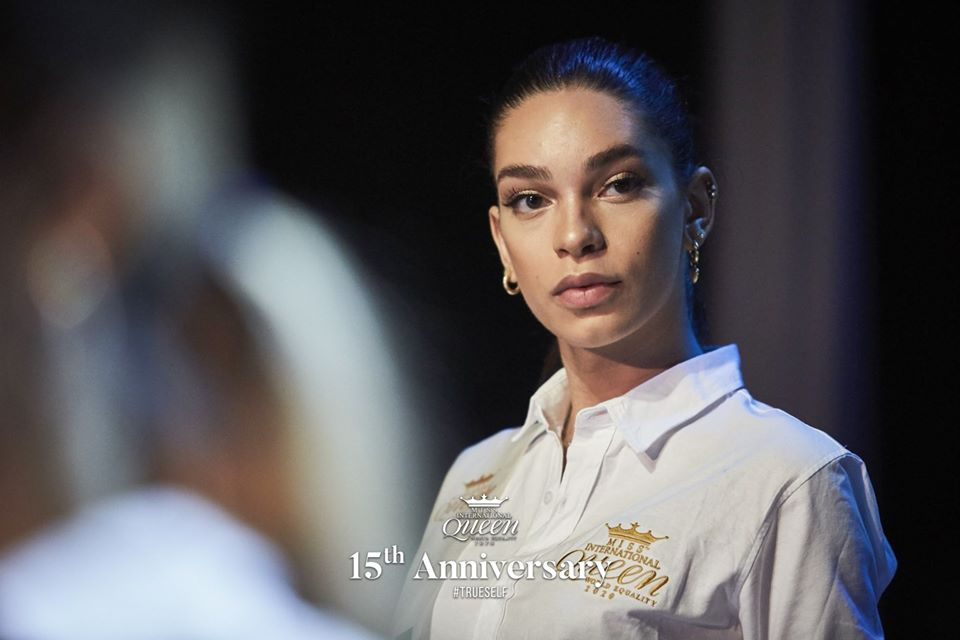 ariella moura, 2nd runner-up de miss international queen 2020.   - Página 7 88015810