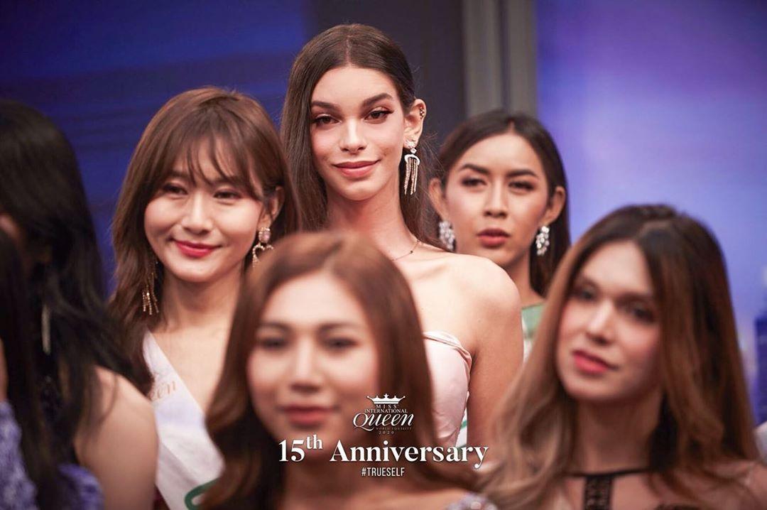 ariella moura, 2nd runner-up de miss international queen 2020.   - Página 8 88131010