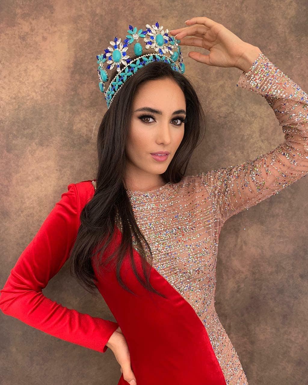 karolina vidales, candidata a miss mexico 2020, representando michoacan. 88183111