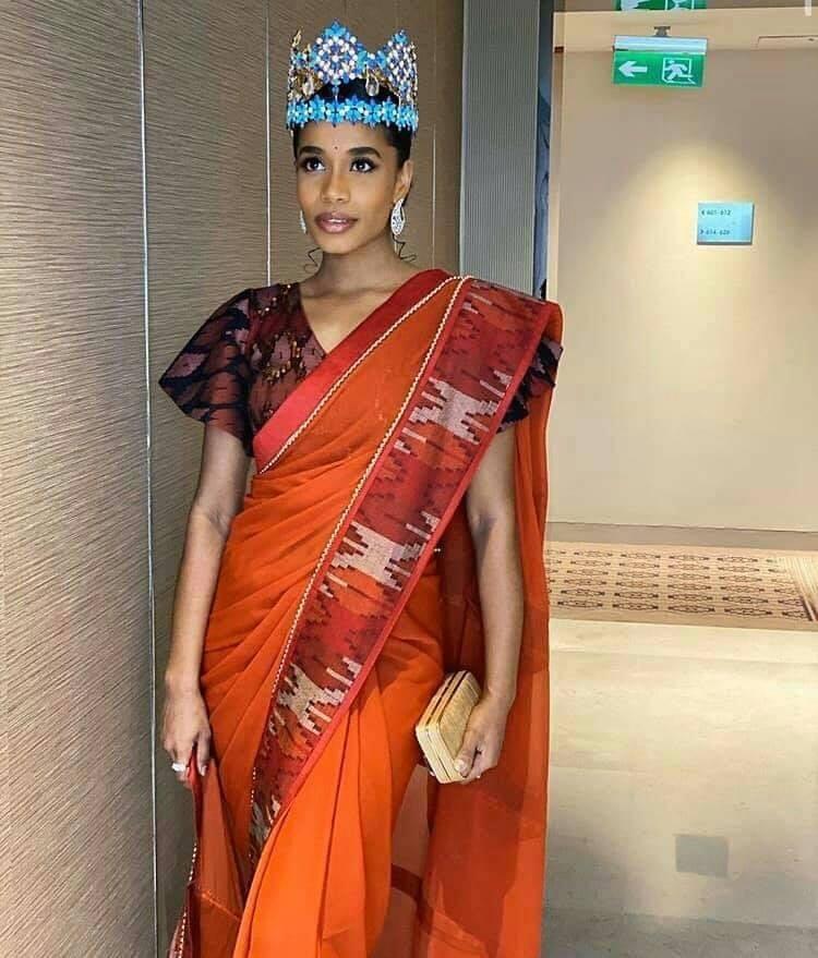 toni-ann singh, miss world 2019. - Página 15 88185910