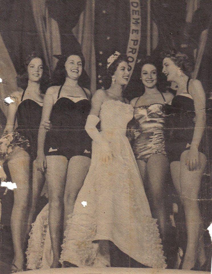 martha rocha, top 2 de miss universe 1954. primeira brasileira a participar de miss universe.†  - Página 4 88199510