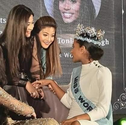 toni-ann singh, miss world 2019. - Página 15 88325710