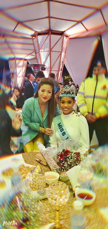 toni-ann singh, miss world 2019. - Página 15 88416910